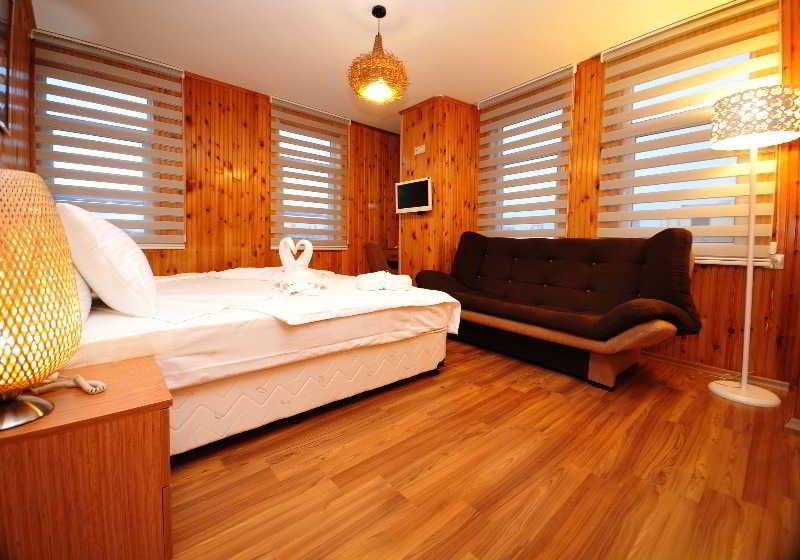 فندق Nossa Suites Pera إسطنبول