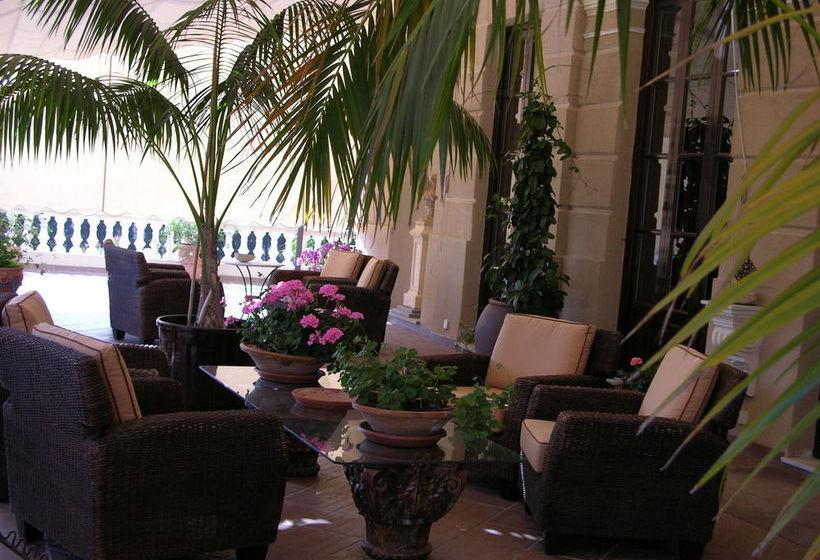 Hotel Rural Casa de Los Bates Motril