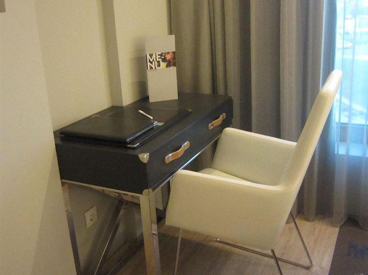 Hotel Tryp Lisboa Aeroporto Lisbona