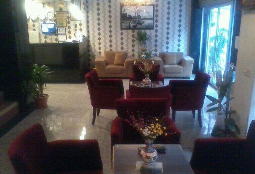 Hotel Malabadi Beyazit Istanbul