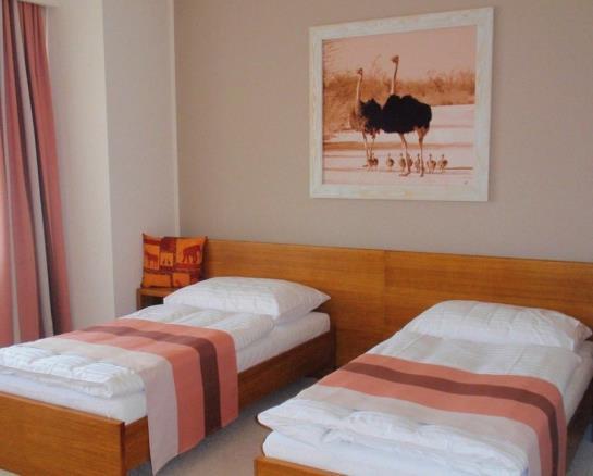 Afrika Hotel Frýdek Mistek أوسترافا