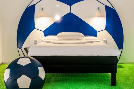 Hotel Ibis Styles Herten Dortmund