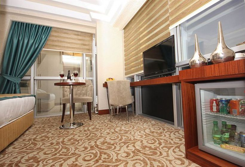 Asrin Business Hotel أنقرة