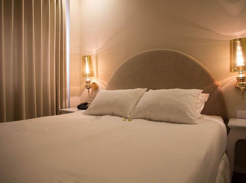 Hotel Agripas Boutique Gerusalemme