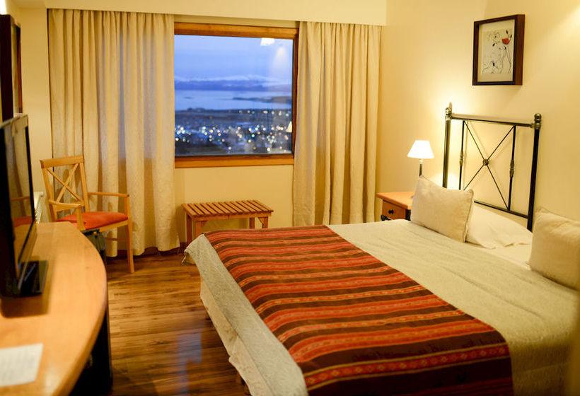 Hôtel Altos Ushuaia Ushuaïa