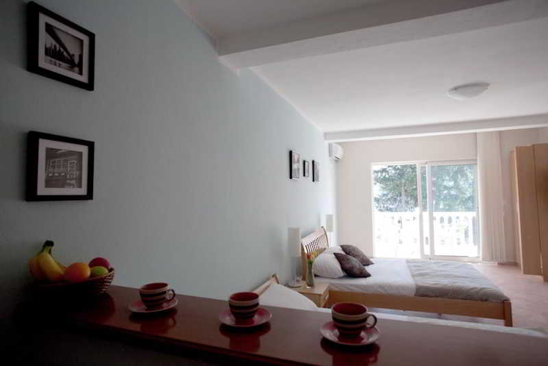 فندق Bella Vista Apartaments هيرسيغ نوفي