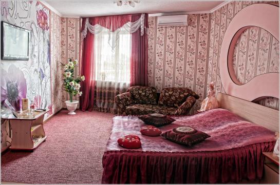 Hotel Gostiniy Dom Bryansk