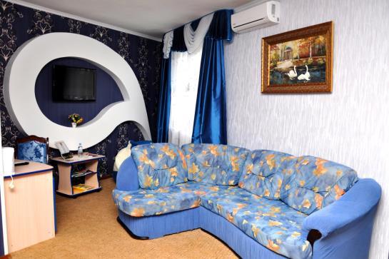 فندق Gostiniy Dom Bryansk