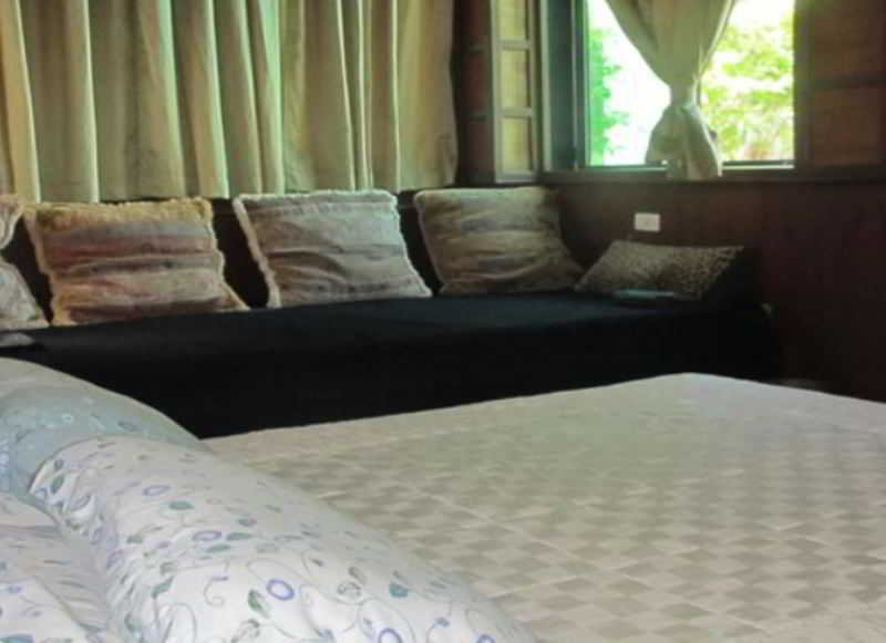 Hotel Gracey Dive Resort And Restaurant Dumaguete