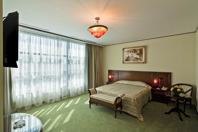 Hotel Alexander Bucharest