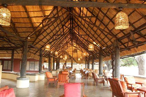 Hôtel Mushroom Lodge Chipata