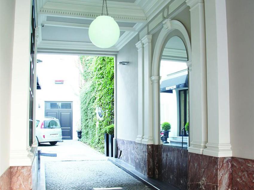 Hotel La Légende Brüssel