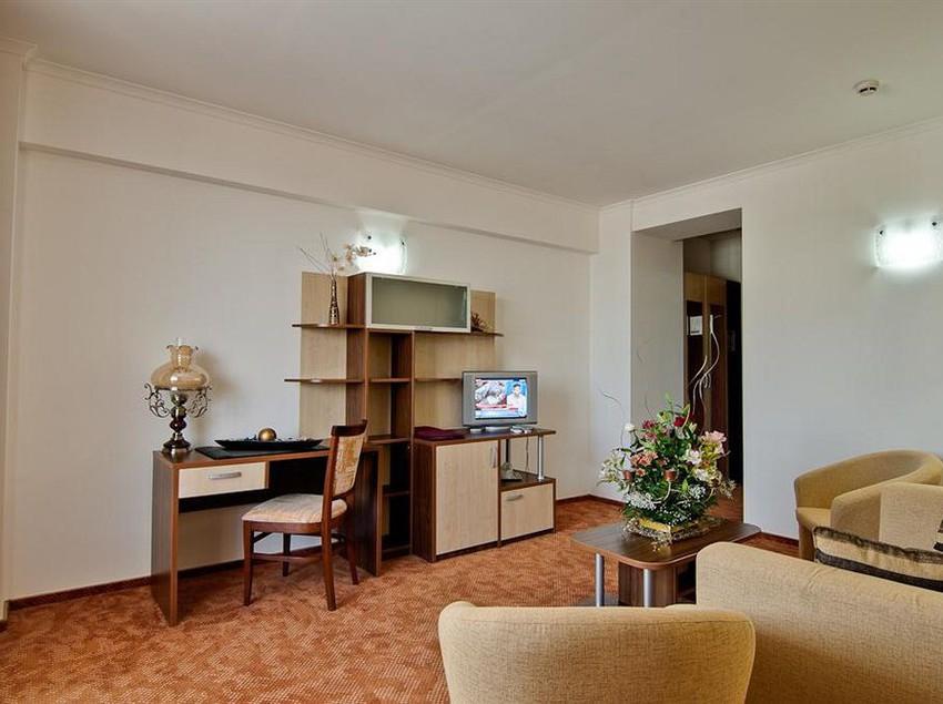 Hôtel Saturn Constanta