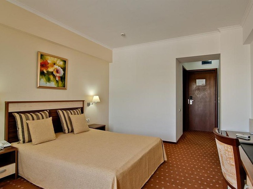 Hotel Saturn Constança
