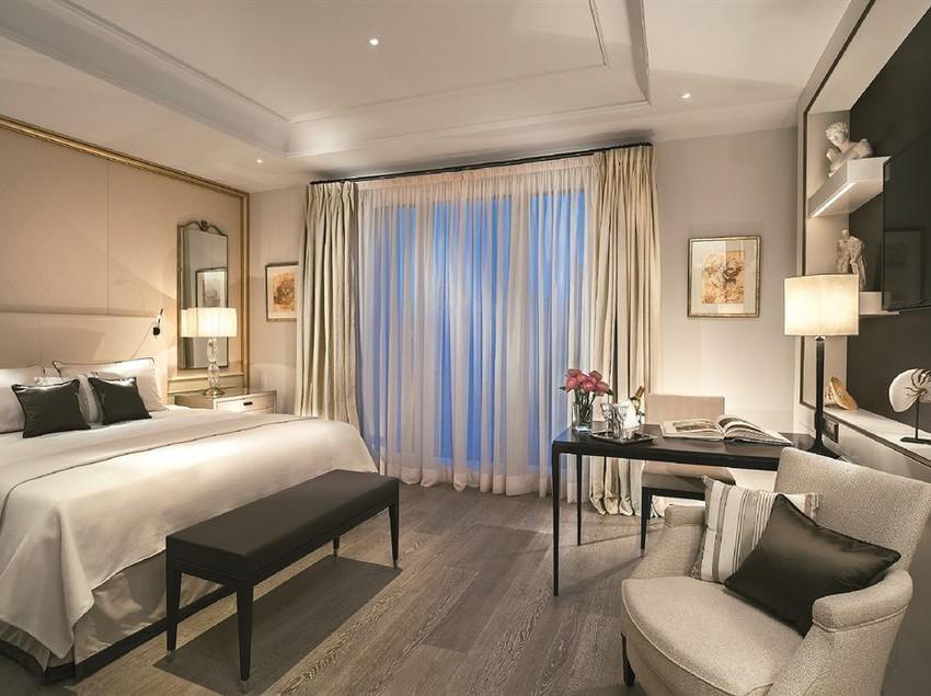 Hotel Amadeus Parigi