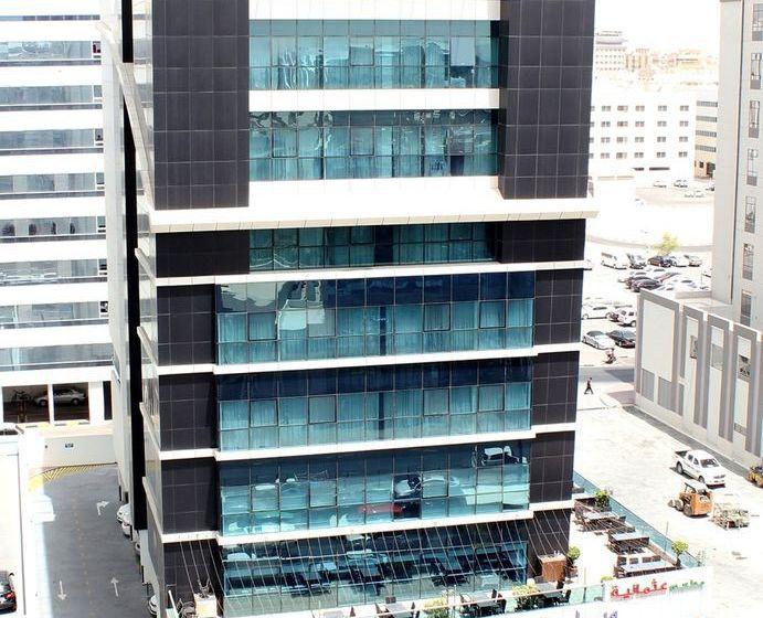 Welcome hotel apartments a dubai a partire da 24 destinia for Hotel di dubai