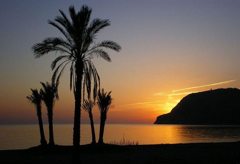 Inn La Caleta Bay La Herradura