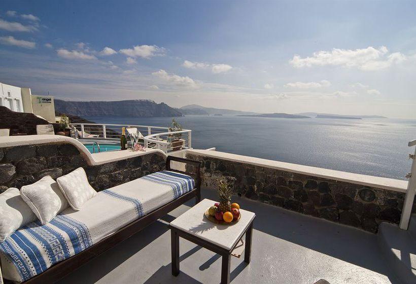 Delfini Villas Santorini