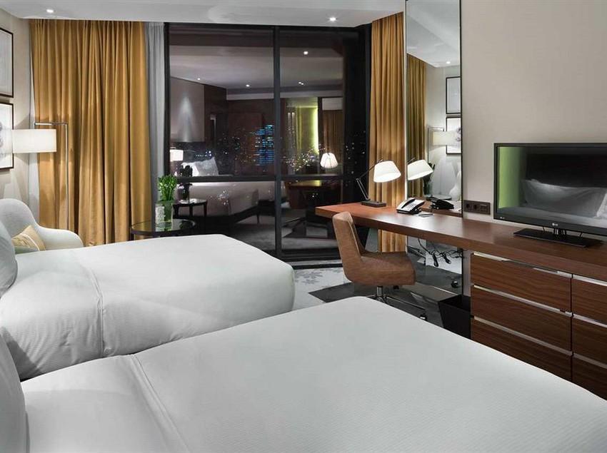 Hôtel Hilton Kiev
