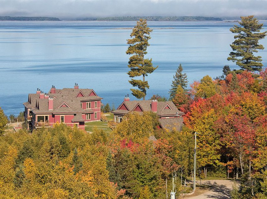 Windigo Village Québec