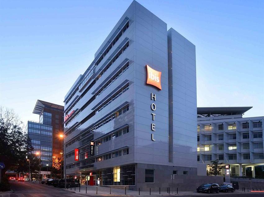 Hotel Ibis Lisboa Expo Lissabon