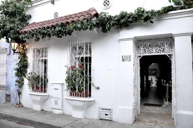 Hotel Casa Eden Cartagena