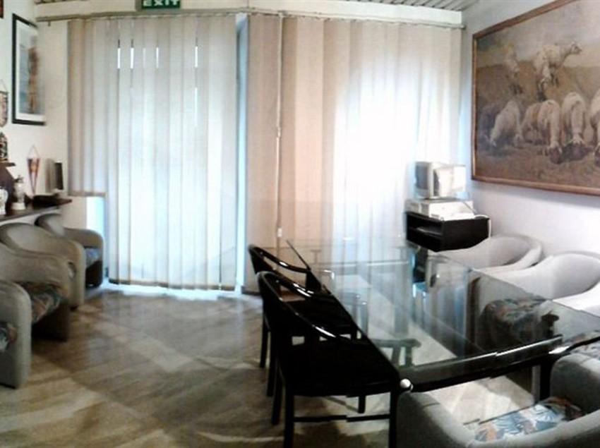 Hotel Giardino Prato