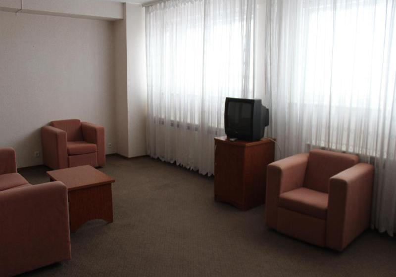 Hotel Sevastopol Moskau