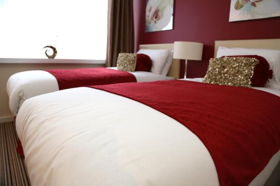 Hotel Stuart London