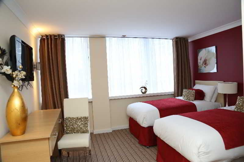 Hotel Stuart Londres