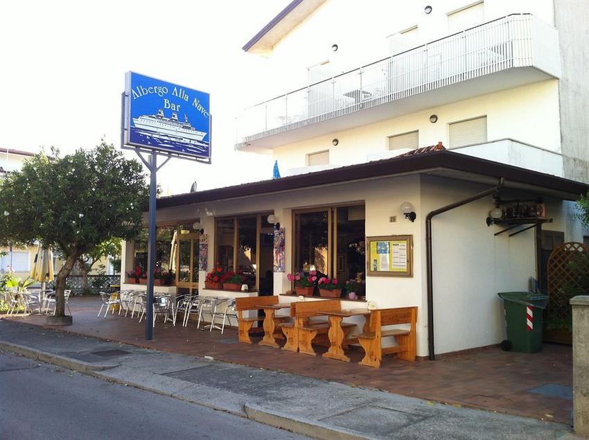 Hotel Albergo Alla Nave Lignano Sabbiadoro