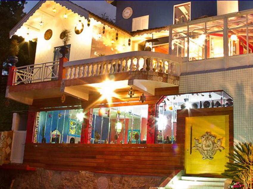 hotel pousada boutique de charme vila natal campos do jordao le migliori offerte con destinia. Black Bedroom Furniture Sets. Home Design Ideas