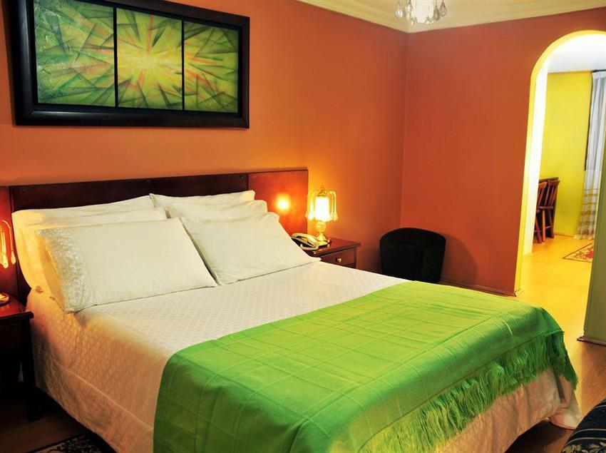 H tel high park suites bogota les meilleures offres avec for Hotel park et suite