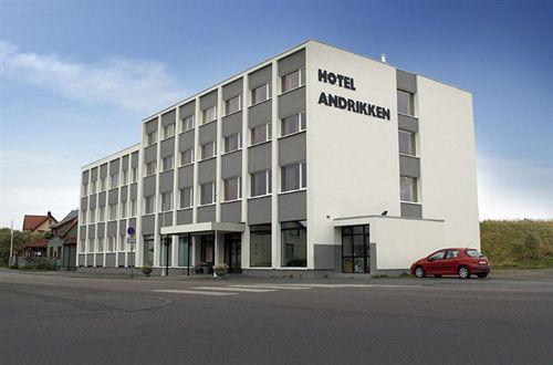 Andrikken Hotell Andenes - Andrikken Hotell Andoy