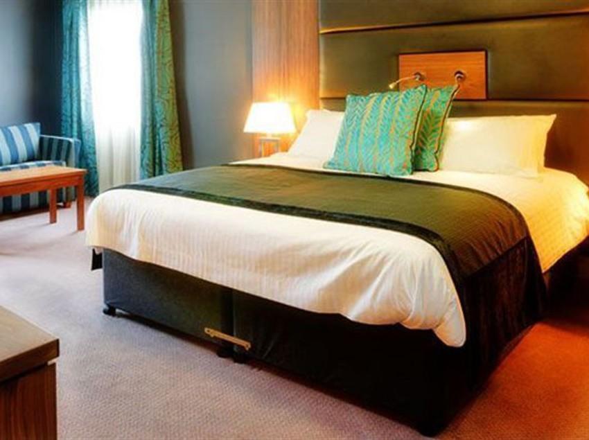 Hotel Rox Aberdeen