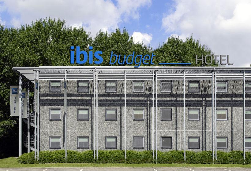 H tel ibis budget amsterdam airport badhoevedorp les for Ibis hotel amsterdam