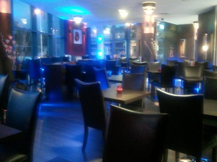 Hôtel Travellers Inn Birmingham