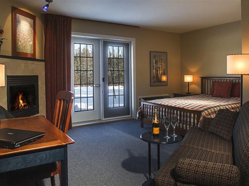 Hotel Vieux Foyer Val David : Resort auberge du vieux foyer val david les meilleures