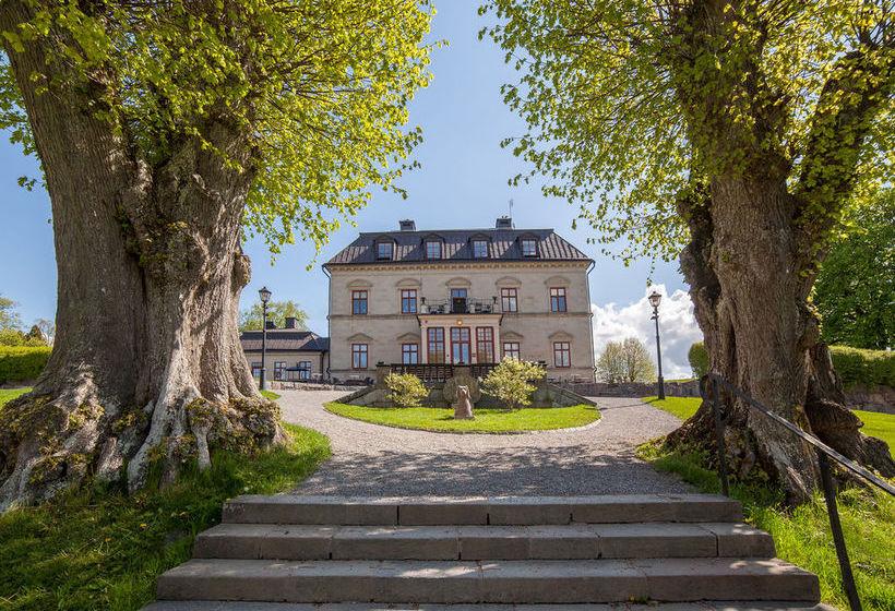 Hotel Gorvlans Slott Järfälla
