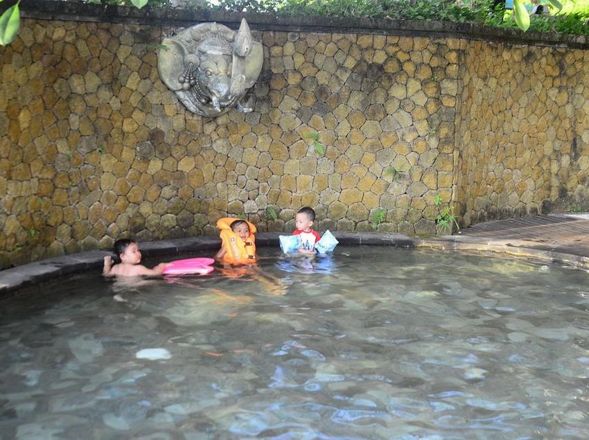 Hôtel Langon Bali Resort & Spa Nusa Dua