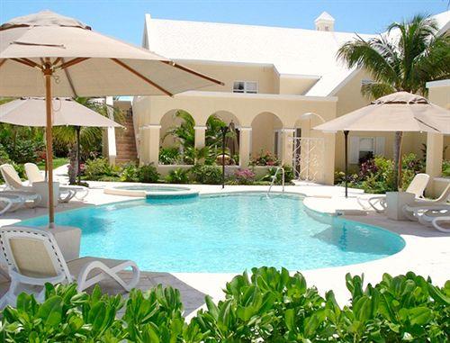 Hôtel Reef Residences Providenciales