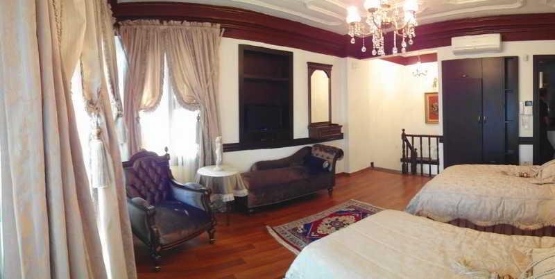 Hôtel Ascot House Istanbul