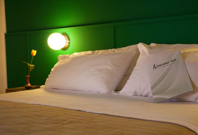 Hotel Kaukana Inn Ragusa