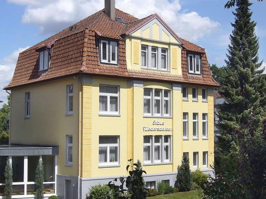 Hotel Amadeus In Bad Salzuflen