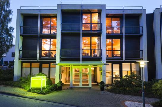 Hotel Haus Neuland Bielefeld as melhores ofertas