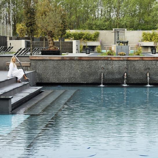 Hotel Spa Sport Zuiver Amsterdam
