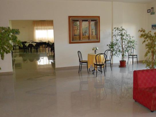 Hôtel Santangelo Monte Sant'Angelo