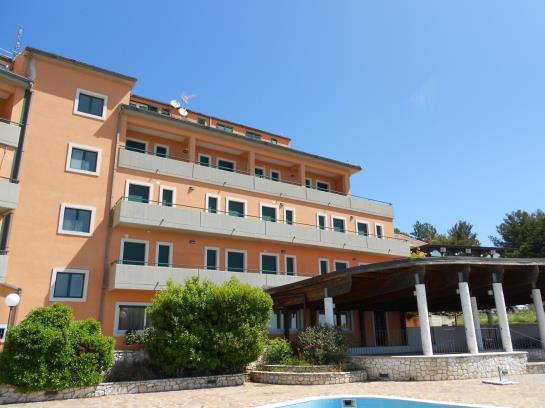 Hotel Santangelo Monte Sant'Angelo