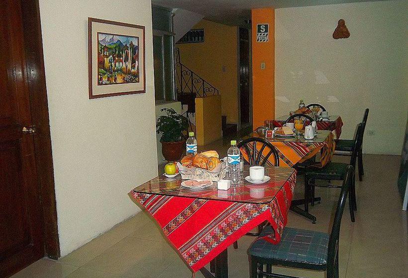 La Hacienda Peruana Hostel Callao