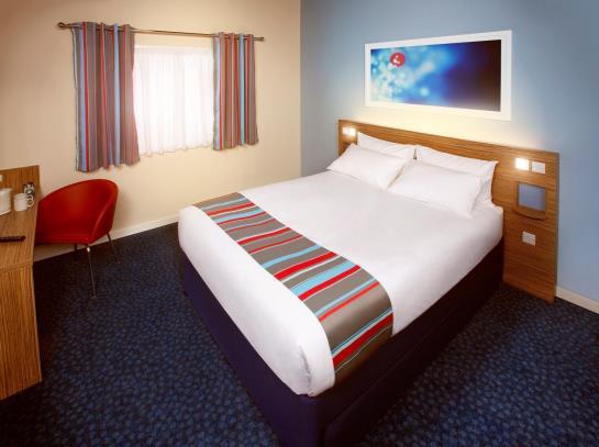Hotel Travelodge Toddington M1 Southbound Luton